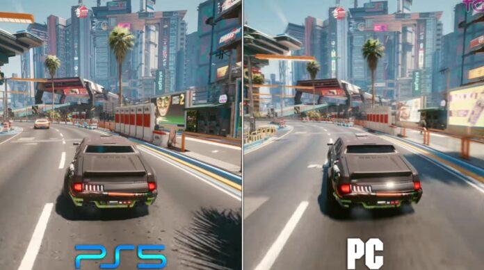Сравнение PS5 и компьютера с GeForce RTX 3090 привело к неожиданному результату