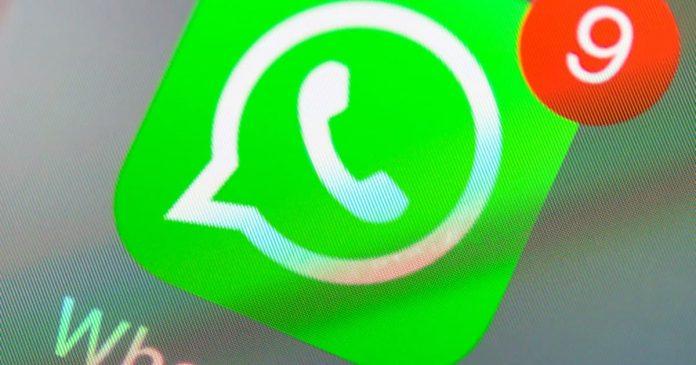 Британские аферисты придумали новый способ воровства аккаунтов WhatsApp