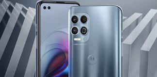 Motorola Edge S Pioneer Edition – доступный смартфон под управлением Snapdragon 870