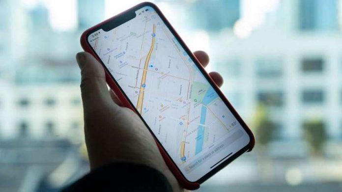 Геолокацию на смартфоне лучше отключать. Названы причины