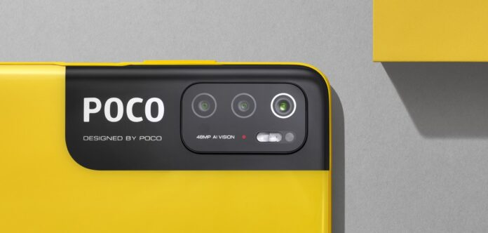 Представлен Poco M3 Pro: Dimensity 700, дисплей 90 Гц и уникальный дизайн. Стоимость на старте