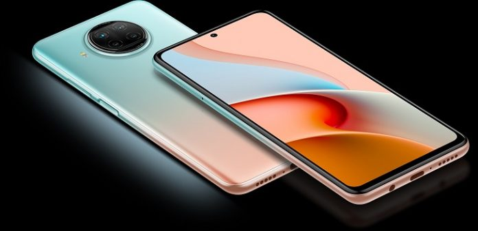 Популярный смартфон Xiaomi получил стабильную версию MIUI 12.5