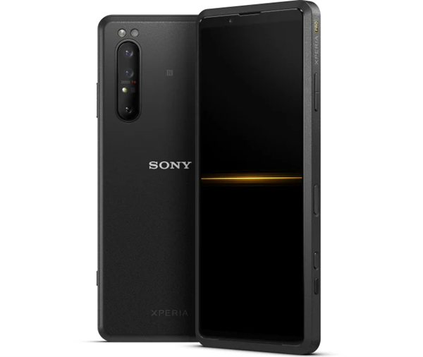 Смартфон Sony Xperia PRO