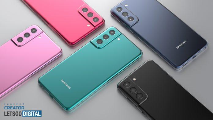 Доступный флагман Samsung Galaxy S21 FE получит Snapdragon 888. Остальные характеристики