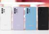 Samsung вынуждена приостановить выпуск новых смартфонов из-за нехватки процессоров