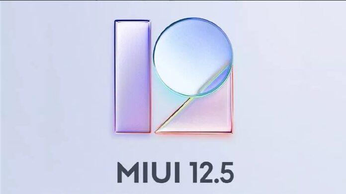 MIUI 12.5 доступна для 10-и смартфонов Poco