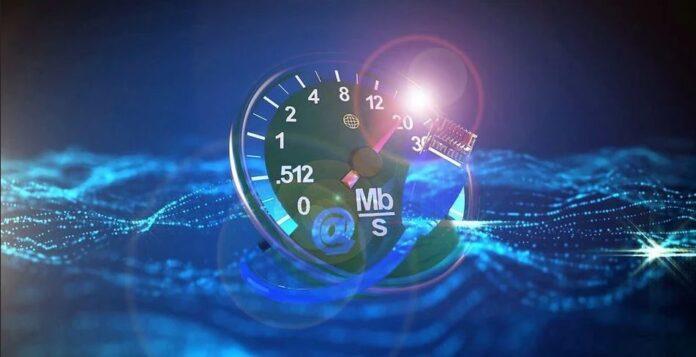 ТОП-10 стран с наивысшей скоростью интернета. Украины среди них нет