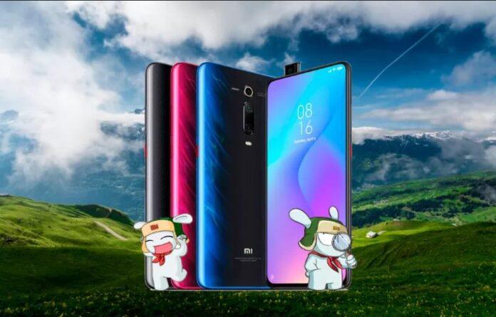 Пользователи двух популярных смартфонов Xiaomi перечислили проблемы MIUI 12