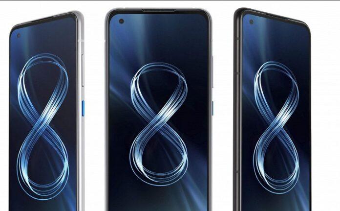 Asus ZenFone 8 mini: полные характеристики за 2 дня до анонса