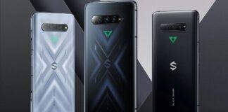 Игровой смартфон Xiaomi признан самым мощным android-устройством апреля