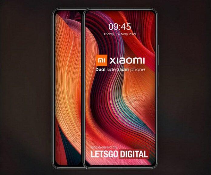 Новые подробности о перспективном Xiaomi Mi Mix 4