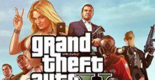 Студия Rockstar озвучила дату выхода GTA 5 с улучшенной графикой