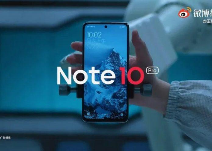 Новейший смартфон Redmi Note 10 Pro оказался лучше флагманов по важному параметру