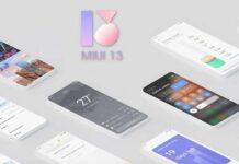 В ближайшее время Xiaomi представит прошивку MIUI 13