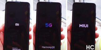 Энтузиасты установили операционную систему HarmonyOS 2.0 вместо Android на смартфон Xiaomi