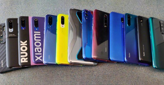 Найден способ повысить производительность смартфонов Xiaomi