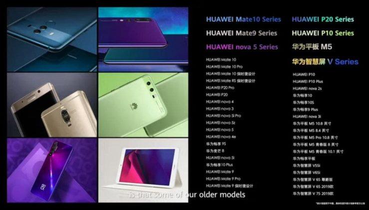 Более 130 смартфонов получат «убийцу Android» — HarmonyOS 2.0