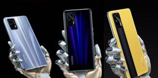 Realme рассказала о перспективах 5G-смартфонов в Украине