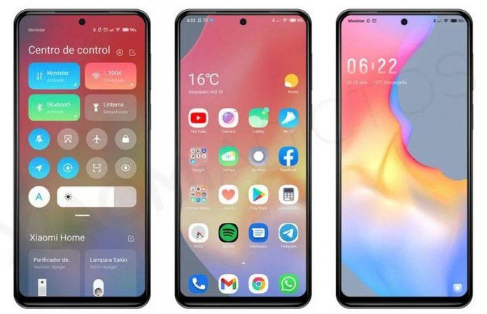 Тема Glass 4 может сильно поменять интерфейс Xiaomi