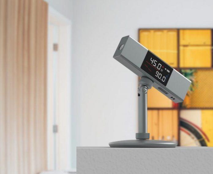 Xiaomi выпустила компактный лазерный дальномер с дисплеем