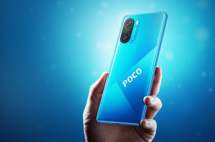 Китайский клон Poco F3 стал более доступным