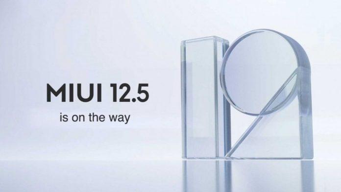 Четыре смартфона Xiaomi получили стабильную MIUI 12.5 в Украине