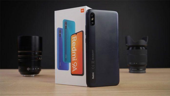 Опубликованы характеристики Xiaomi Redmi 10A