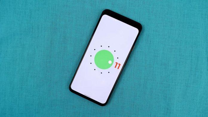 Популярные смартфоны Redmi 2020 года получили Android 11