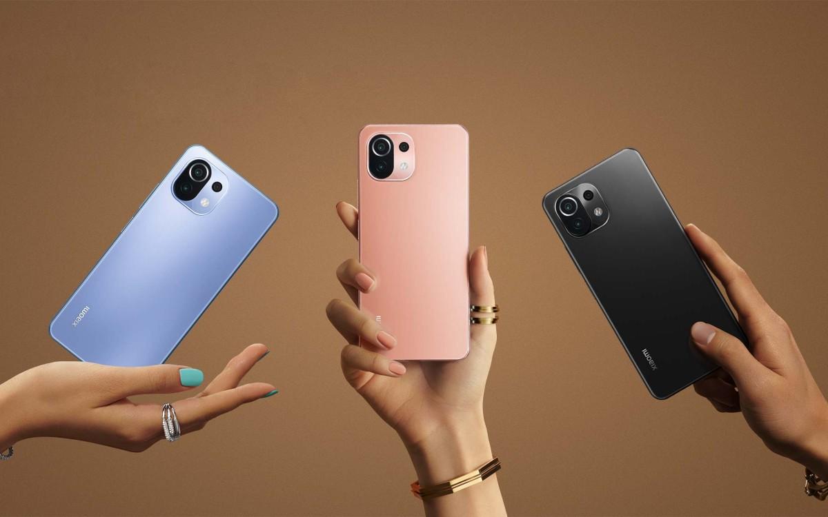 Три популярных смартфона Xiaomi получили MIUI 12.5 Stable в Европе