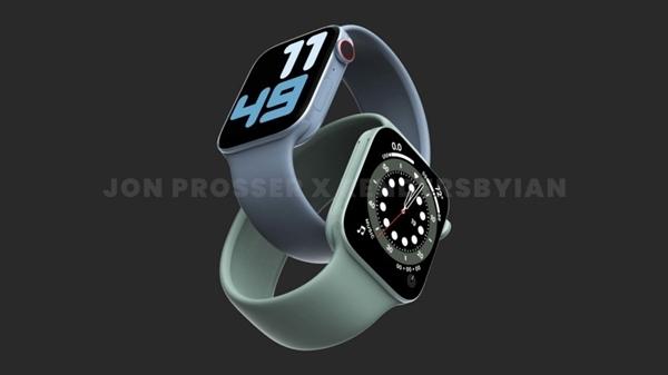 Первый прототип Apple Watch удивил дизайном