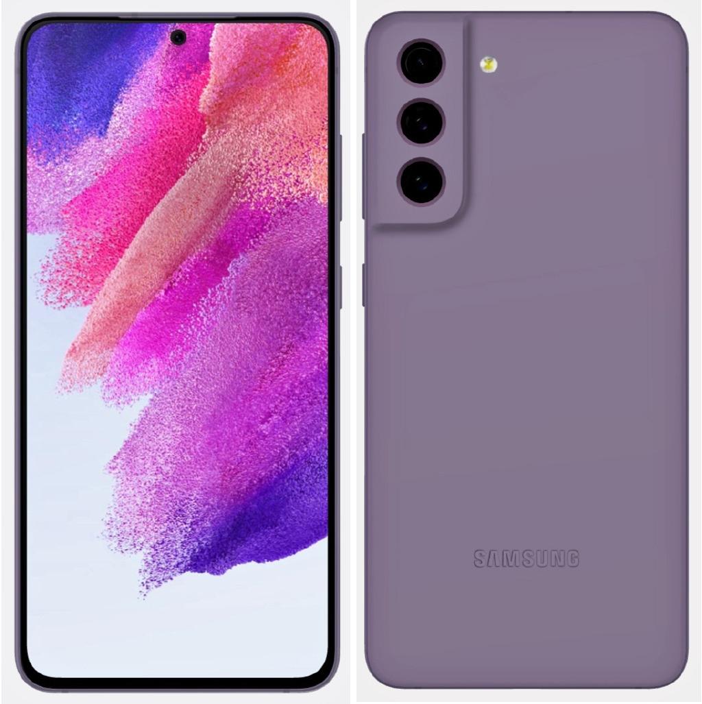 Galaxy S21 FE: дизайн и основные характеристики самого доступного флагмана Samsung