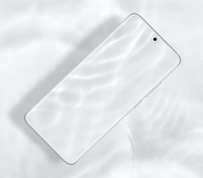 Выпущена уникальная версия Meizu 18 с белым дисплеем