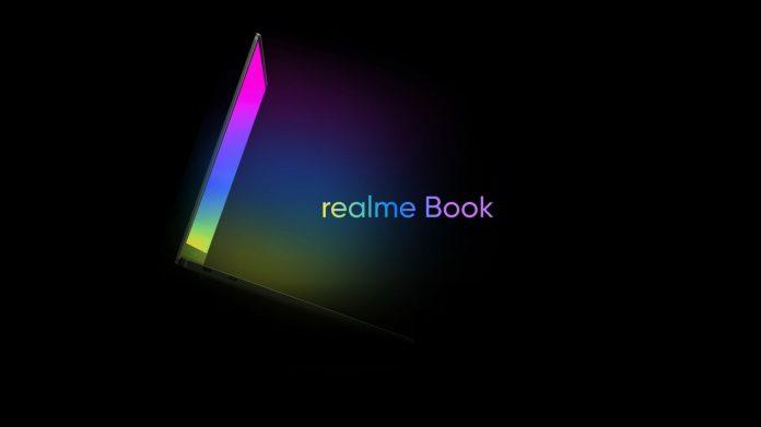 ноутбук Realme Book