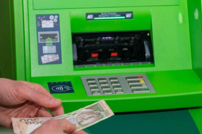 NFC можно использовать для взлома банкоматов