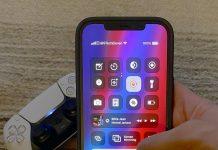 Операционная система iOS 15