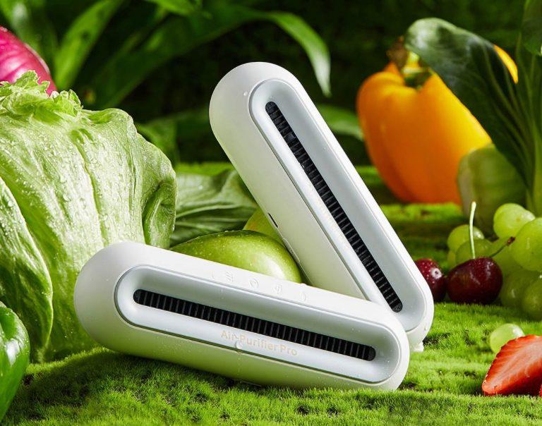 Дезодорирующий стерилизатор для холодильника Shijing Max