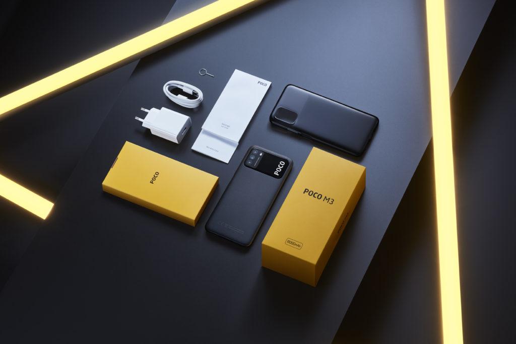Лучшие бюджетные смартфоны Xiaomi в 2021 года