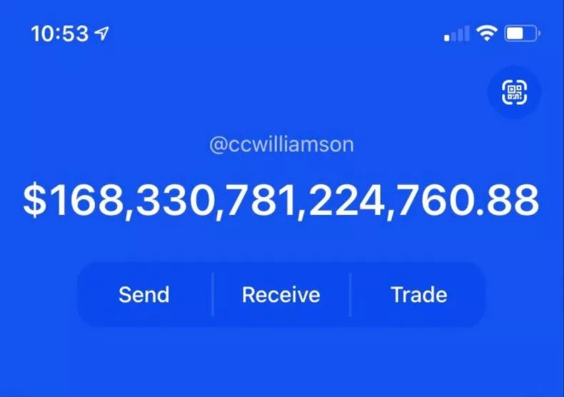 Житель США витратив 20 доларів на криптовалюту і став в рази багатшим за Джеффа Безоса