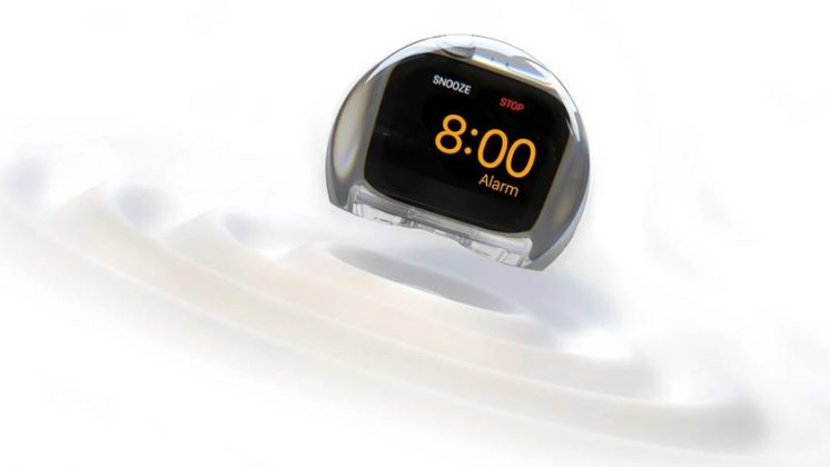 Уникальный аксессуар превратит Apple Watch в настольные часы