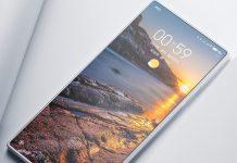 Xiaomi Mi MIX 4 получил новый дисплей и Snapdragon 888+