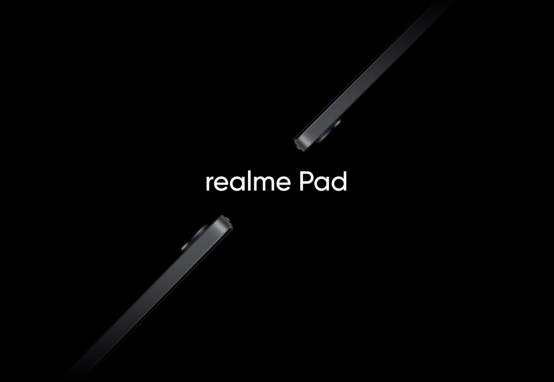 realme показала первый ноутбук Book и планшет Pad