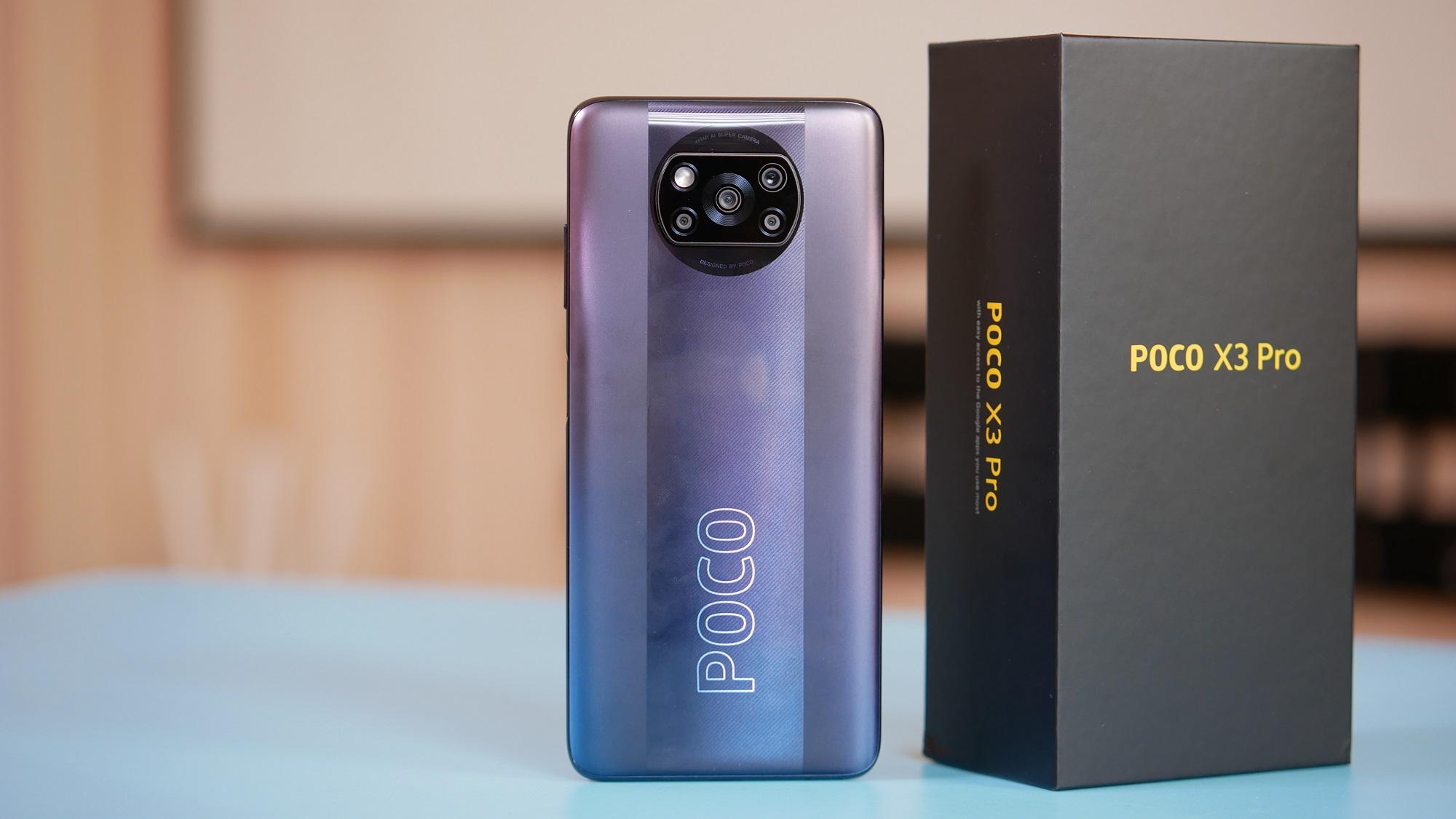 10 найпопулярніших смартфонів. Xiaomi очолює список на цьому тижні