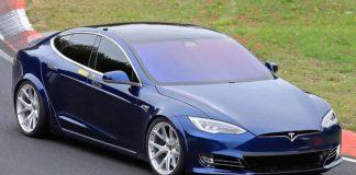 Tesla не будет выпускать свой самый быстрый электромобиль