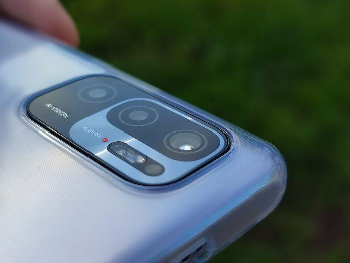 Note 10 5G в чехле