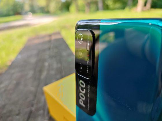 Обзор Poco M3 Pro: смартфон с уникальным дизайном и некоторыми нюансами