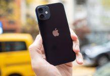 Apple прекращает производство iPhone 12 mini