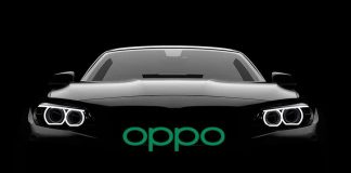 Oppo Guangdong Mobile готовится попробовать себя в автомобильном бизнесе