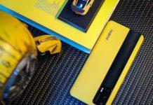 Смартфон Realme для глобального рынка впервые возглавил рейтинг AnTuTu