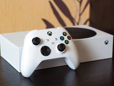 Новое устройство позволит наслаждаться играми Xbox Series S в дороге