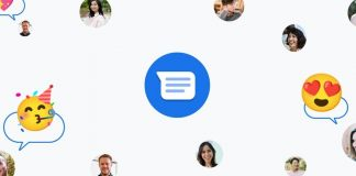 Приложение Google Messages пополнилось новой функцией